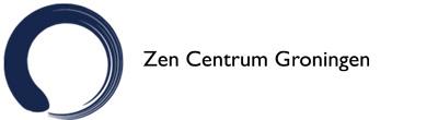 Meditatie Groningen bij Zen Centrum Groningen Logo